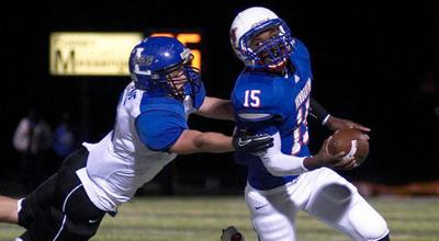 No rally needed in Henderson's rout of Lindale