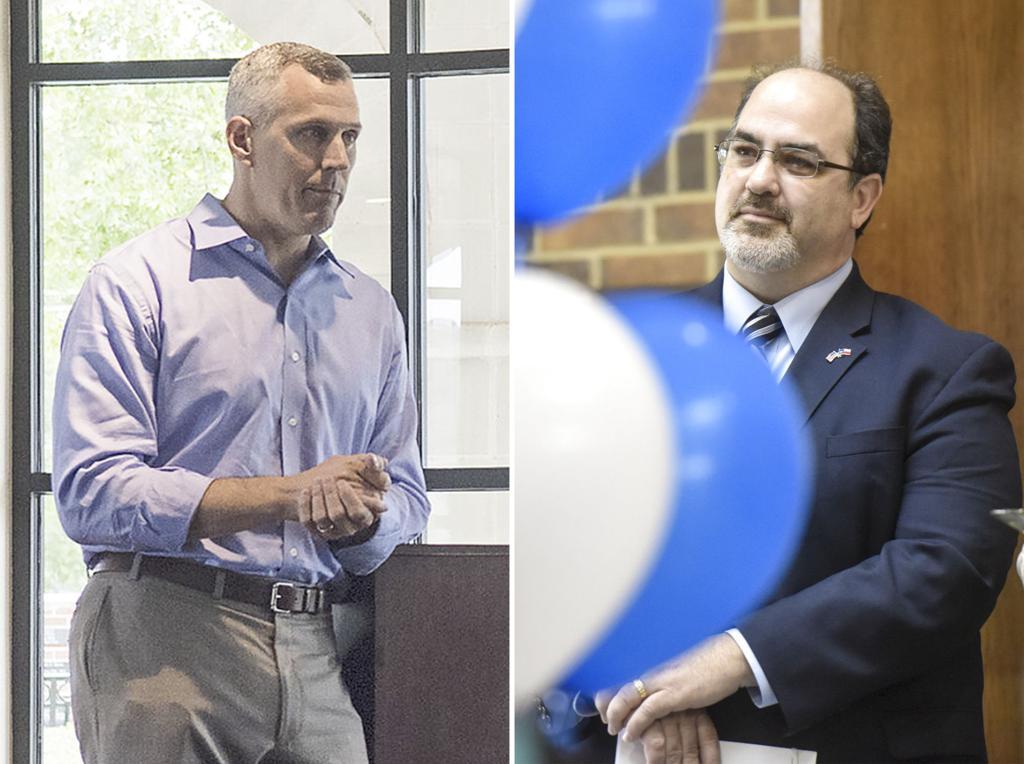 Neal Katz outraises Rep  Matt Schaefer in latest campaign finance