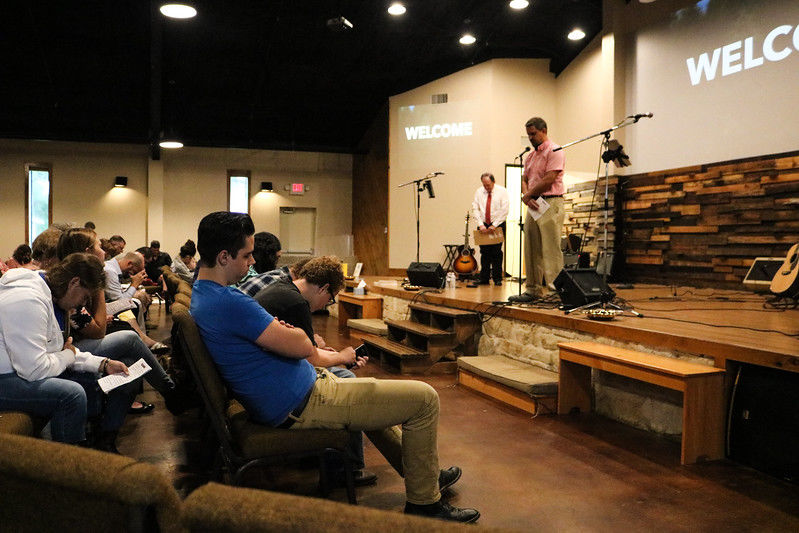 Prayer and Praise service honors those affected by April 29 tornadoes in Van Zandt County; Help still needed in recovery efforts