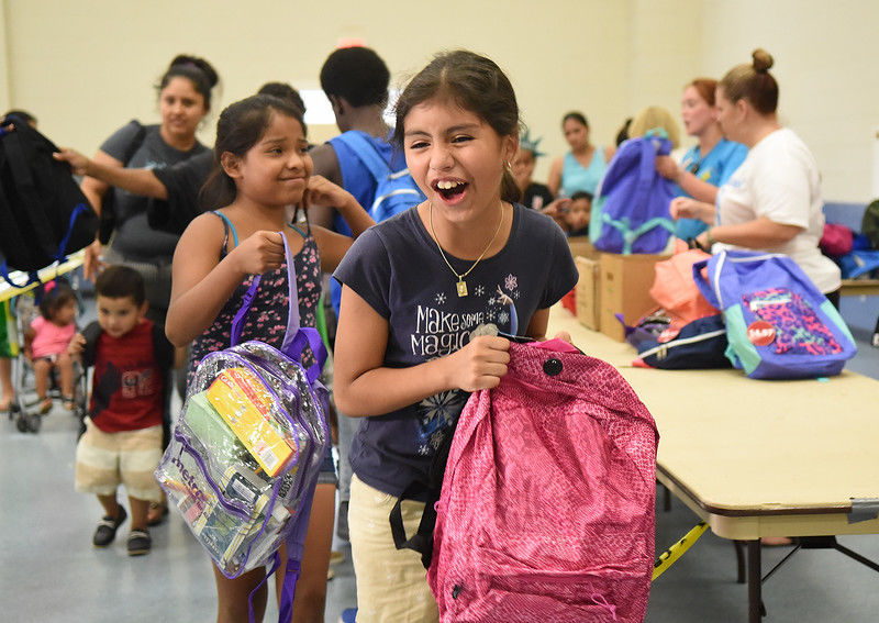 Preparations underway for fourth annual School is Cool event