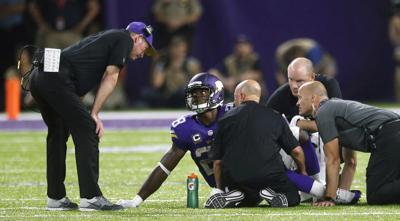 FANTASY: What to do about running back injuries