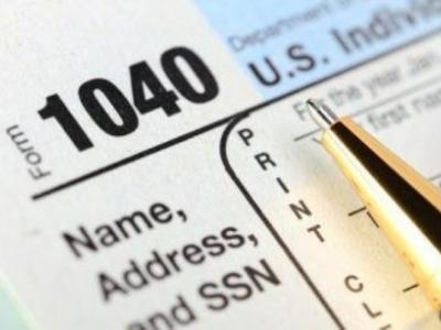 Editorial: It's high time to reform the tax code