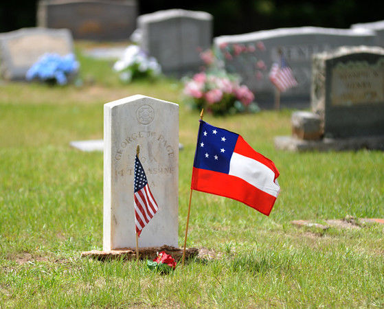Historic Honor: 9 Confederate veterans remembered