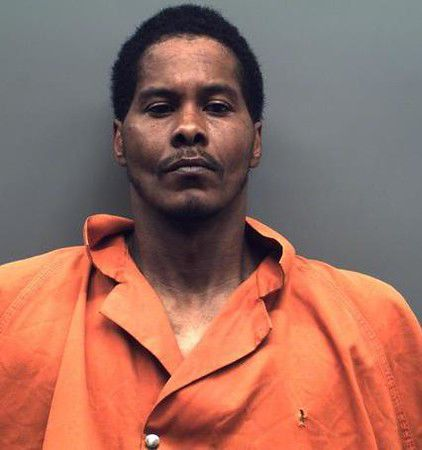 Suspect accused of kidnapping woman at Hillside Park sentenced to 50 years in prison