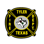Tyler firefighter transported to hospital following morning structure fire