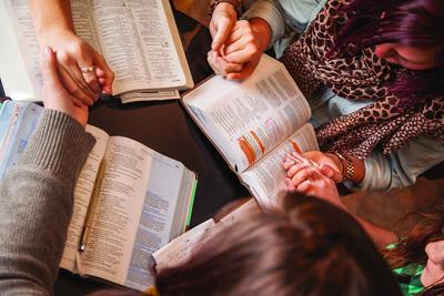 Christmas carols, bible studies among upcoming faith-based events