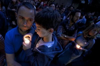 Parents and schools struggle with how to talk to kids about Paris attacks