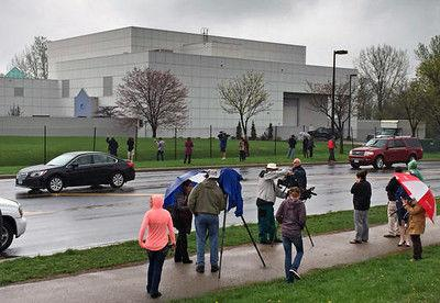 Paisley Park, home of Prince, opens for public tours Oct. 6