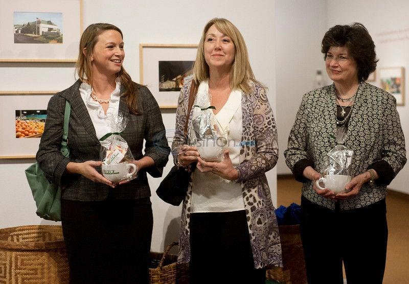 East Texas Communities Foundation grant recipients celebrated