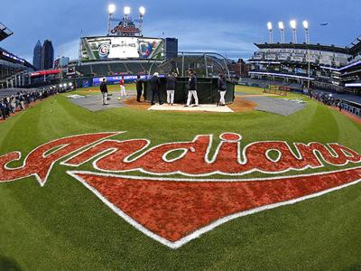 As World Series shifts to Cleveland, game theory undergoes designated change between league rules
