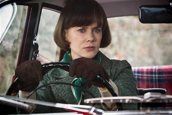 Q&A: Nicole Kidman keeping it real in latest roles