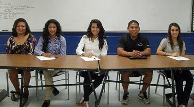Lady Lions ink soccer future