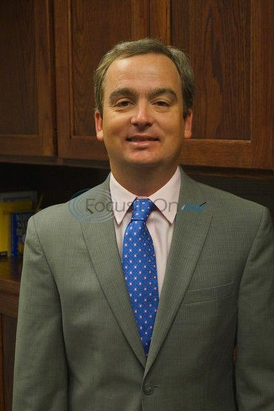 New Bonner principal is focused on improvement