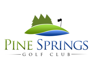 Pine Springs Golf Club logo