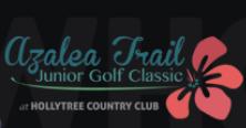 Azalea Trail Junior Golf logo