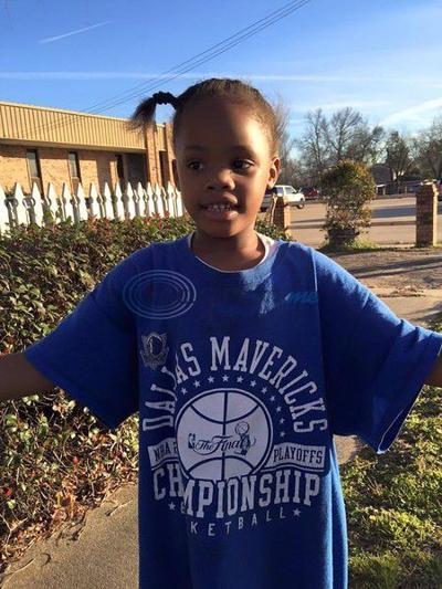 Update: Girl found in Winnsboro in CPS custody