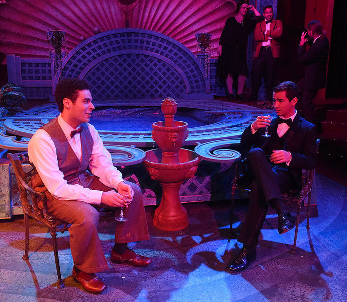 Tyler Civic Theatre stages 'The Great Gatsby' Oct. 14-16, 21-23