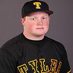 TJC's Groff tosses no-hitter
