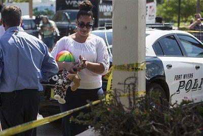 Mom: Warning didn't keep slain son safe at Florida nightclub