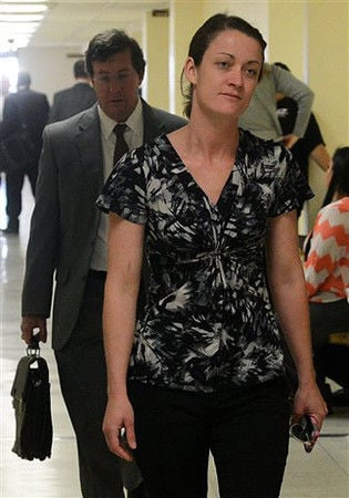 Charges dropped against ex-Odessa teacher in student case