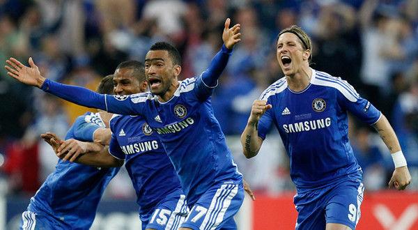 YOESTING: Euro soccer provides thrills