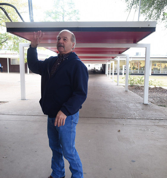Tyler ISD looks at bond issue options for aging Robert E. Lee and John Tyler high school campuses