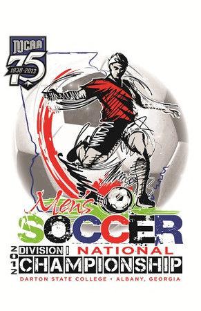 TJC men's soccer cruise into NJCAA final