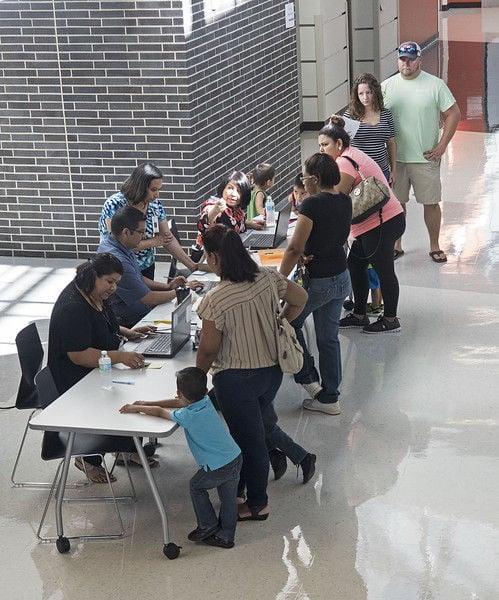 Tyler ISD to host second new student enrollment fair