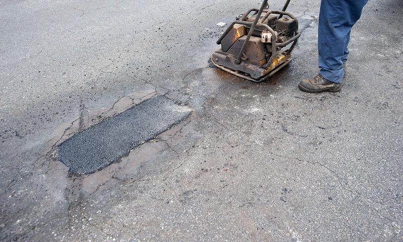 Tyler Council evaluates a 10-year road improvement plan