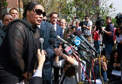 'Blurred Lines' verdict likely to alter music business