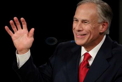 Texas governor says state won't accept Syrian refugees