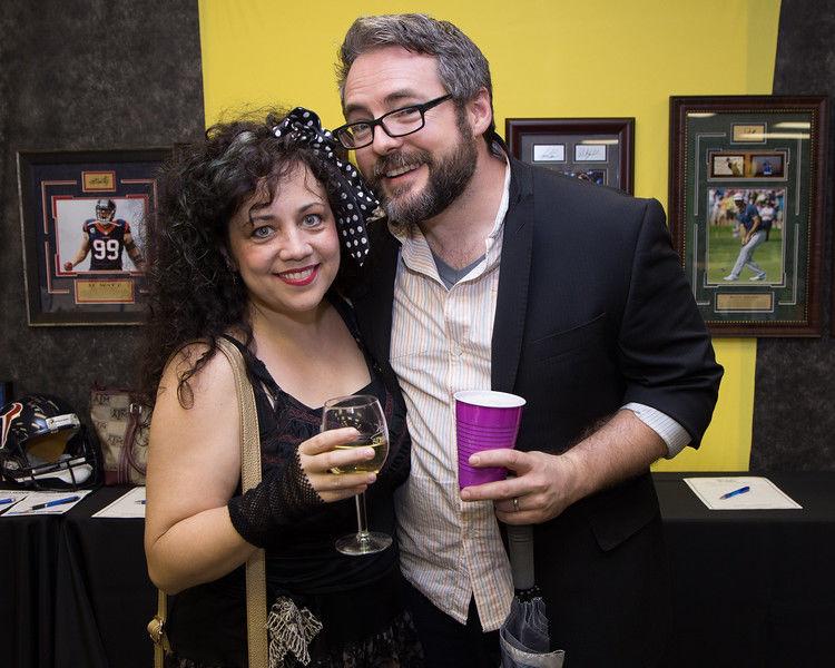IN Focus: Heart of Tyler's Black Tie Bingo fundraiser 08.13.16