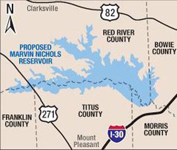 Reservoir plans catching heat: Public meetings seeking resident input