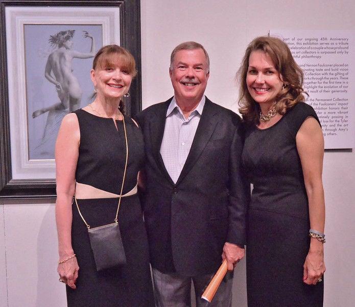 IN Focus: Tyler Museum of Art's Devotion reception 08.18.16