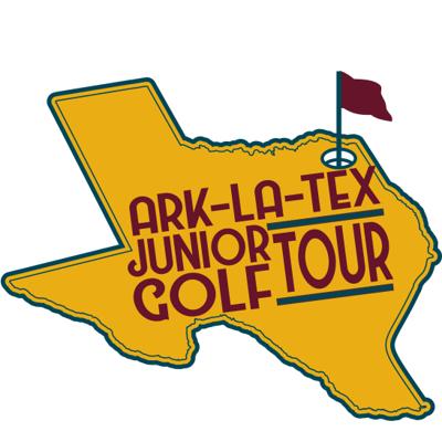 Ark-La-Tex Junior Golf Tour logo