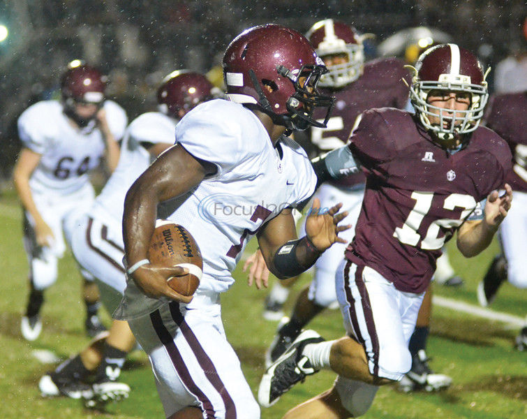 Troup beats rival Arp in fumble-filled matchup