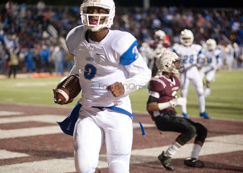 Mahomes leads the way for All-ET Football team