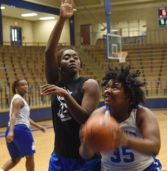 New era for John Tyler girls basketball begins with Dixon