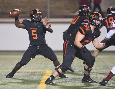 Gilmer Buckeyes eyeing yet another trip to AT&T Stadium
