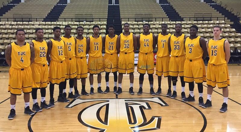 TJC hoops teams begin NJCAA tourney play Monday in Kansas