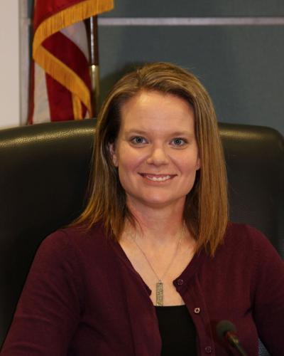 Leslie Black Whitehouse City Manager