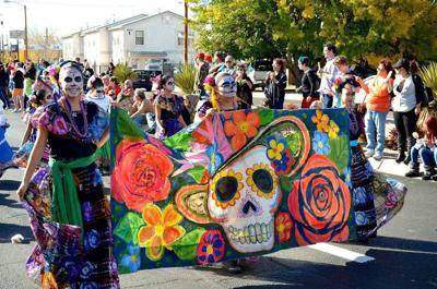 Schedule finalized for Dia de los Muertos event in downtown Tyler Saturday