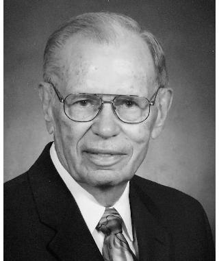 Dr. Weldon Ernest Viertel