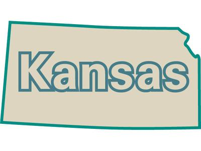 Texas woman's body found in southeast Kansas