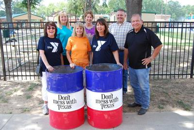 Keep Whitehouse Beautiful Wins Texas Award for 6th Time