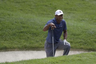 Memorial Golf