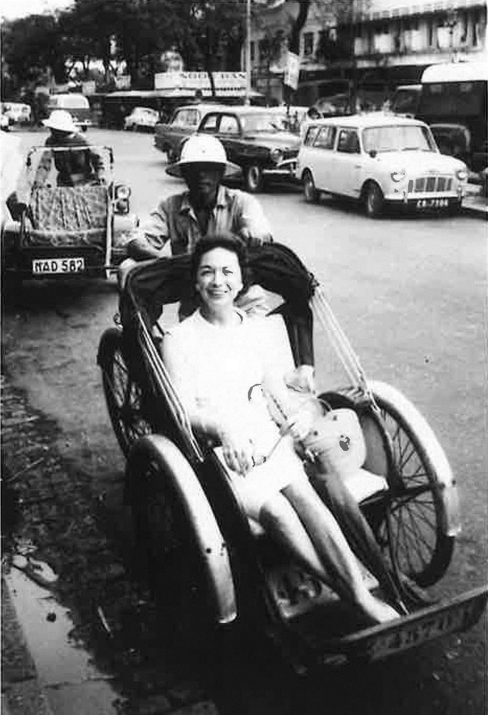 Saigon Memories