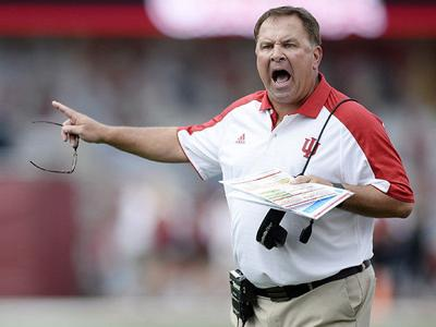 Alleged player mistreatment led to Indiana football coach Kevin Wilson's resignation