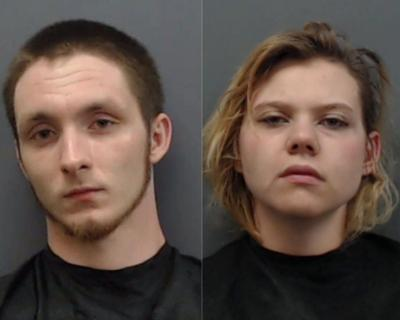 Upshur County duo sentenced for identity theft in connection with CARES act economic impact payments