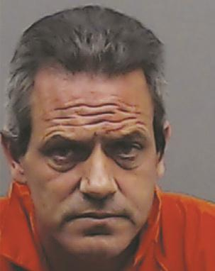 Big Sandy man gets 20 years for trying to run over ex-girlfriend